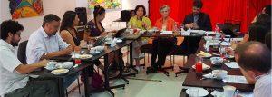 Misión Internacional de la FIDH presenta hallazgos preliminares sobre tema del aborto en Chile