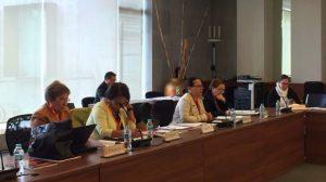 Comité de Expertas internacional expresa preocupación por posible retroceso en proyecto de aborto en Chile