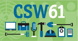 Organizaciones de mujeres: alertan sobre débil resultado de CSW61