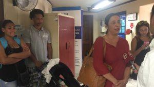 Corporación Humanas y Servicio Jesuita de Migrantes presentan acción judicial por discriminación ocurrida en Registro Civil a pareja dominicana