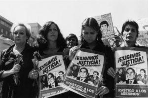 Feminismo en Chile: Una lucha centenaria y vigente en la voz de sus protagonistas