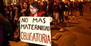 """Experta OEA: """"Es imposible tener una vida digna cuando te obligan a tener el producto de una violación"""""""