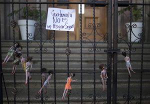 Exigimos justicia inmediata para las niñas muertas en incendio en Guatemala