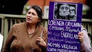 Corporación Humanas presenta ante corte suprema amicus curiae en recurso por Lerenza Cayuhán y la niña sayen