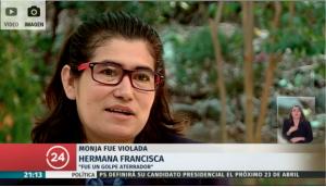 Monja que fue violada al interior del claustro demanda al Arzobispado
