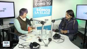 #PoliticamenteHumanas, Domingo 23 Abril, Alberto Mayol