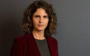 """Dominique Sumar: """"Quienes se oponen al aborto tapan el sol con un dedo, sólo se está pidiendo que se regule"""""""