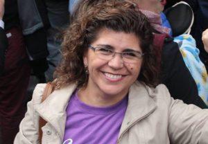 """Ex DC Anita Quiroga: """"Penalización del aborto es una sanción excesiva, injusta, discriminatoria y clasista"""""""