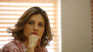 Otra vez el 13: Denuncian a Vértigo ante CNTV por trato dado a Karen Bejarano