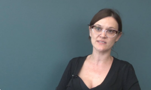 Corina Giacomello – Proyecto sobre mujeres, políticas de drogas y encarcelamiento
