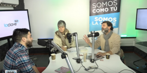 #PoliticamenteHumanas Tomás Henriquez y Armando Escoffier | Domingo 21 de mayo