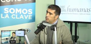 #PoliticamenteHumanas Mario Desbordes | Domingo 28 de mayo