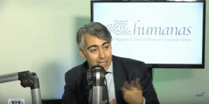 #PoliticamenteHumanas Marco Enriquez – Ominami | Domingo 18 de junio