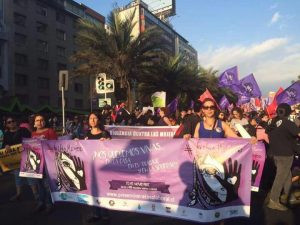 """Virginia González: """"El aborto debe ser libre, seguro y legal para todas"""""""