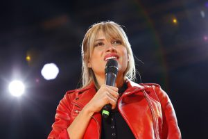 "Canal 13 suma y sigue: ONG presenta denuncia al CNTV contra Vértigo por ""malos tratos"" a Karen Bejarano"