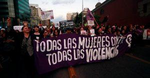 La Historia es Nuestra: Por qué mujeres soportan siete años de maltrato