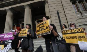 """Abogadas expertas en DDHH: """"No entendemos qué tendría que haber hecho Ortega para que la Corte pensara que quería matar a Nabila"""""""