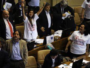 Debate legislativo sobre aborto en tres causales sigue pendiente ante Congreso Nacional