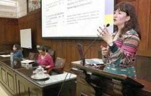 Seminario revisó avances en tramitación de ley sobre interrupción del embarazo