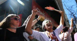 """Califican despenalización parcial del aborto en Chile como una """"decisión histórica"""""""