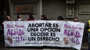 Corporación Humanas: Tribunal Constitucional  debe resguardar el carácter laico del Estado de Chile y velar por DDHH de mujeres y niñas