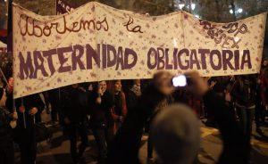 """«El triunfo logrado en Chile es un hito histórico, pero seguimos peleando por el aborto libre"""""""