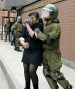 Corporación Humanas expresa preocupación por casos de violencia policial contra de niñas y adolescentes.