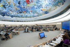 Corporación Humanas: presentación en sesión del Consejo de DDHH de ONU sobre políticas de drogas con enfoque de género