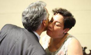 A excepción de ME-O y Bea Sánchez, candidatos se restaron de debate presidencial sobre género y mujeres
