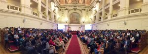 #DEBATEMUJERES: presidenciables siguen en deuda con las mujeres