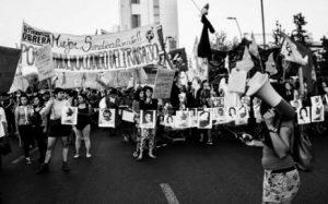 Encuesta Humanas 2017: 87% de la mujeres se sienten discriminadas y consideran que Chile es un país machista