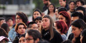 Corporación Humanas revela que 9 de cada 10 mujeres chilenas admiten haber sufrido acoso sexual