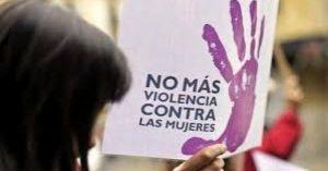 El 77,4% de las chilenas considera que la violencia contra la mujer ha aumentado