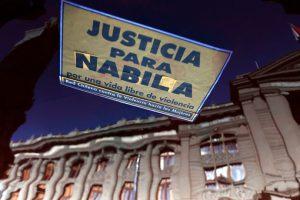 Organizaciones rechazan que juez del caso Nabila Rifo entre a la Corte de Apelaciones de Valdivia