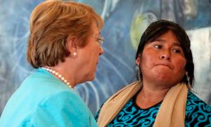 La Historia Es Nuestra: La odisea de Gabriela Blas, la pastora a quien Chile pide perdón
