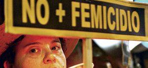Alza de femicidios en 2017 preocupa a organizaciones de mujeres