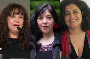 """Así reaccionan las feministas a la designación de la nueva Ministra de la Mujer: """"No aceptaremos retrocesos"""""""