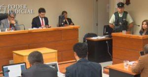 Organizaciones rechazan que cuestionado juez de caso de Nabila Rifo esté considerado para terna de Corte de Apelaciones