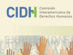 CIDH realizó visita a Chile con el objetivo de facilitar negociaciones en procesos de acuerdos de solución amistosa