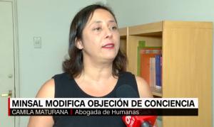 Ministerio de Salud publicó un nuevo protocolo de objeción de conciencia en ley de aborto
