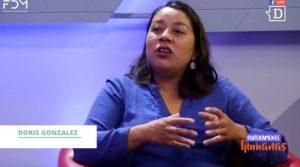 """#PoliticamenteHumanas Doris González, dirigenta de Ukamau: """"Nos tomamos la Alameda porque los gobiernos se niegan a conversar"""""""