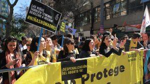 Chile: Comité ONU emitió informe sobre los derechos de las mujeres en el país y pide que despenalice el aborto por completo