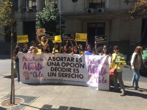 Mesa de Acción por el Aborto: la objeción de conciencia institucional es el principal obstáculo para el acceso del derecho legal al aborto en 3 causales