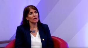 """En programa #PoliticamenteHumanas Paula Narváez y la negativa de Campos a Punta Peuco: """"Éramos ministros hasta el 11 de marzo a las 12 del día"""""""