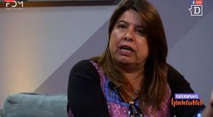 #PolíticamenteHumanas invitada Claudia Mix, diputada del Frente Amplio