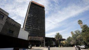 Torre Villavicencio fue declarada inhabitable y frustró aspiraciones de diversas ONG