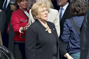 DD.HH.: avances y deudas de Bachelet