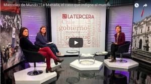 Miércoles de Mundo | La Manada, el caso que indigna al mundo
