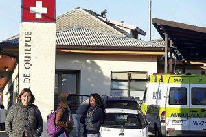 Aborto: auditarán a Hospital de Quilpué tras presuntas fallas