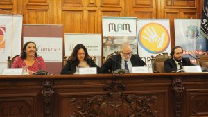 Organizaciones de la sociedad civil que hacen parte del Observatorio Parlamentario entregan balance al Poder Legislativo